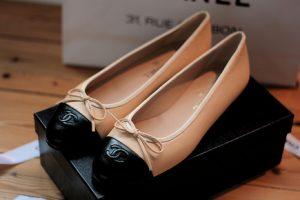 Ballerine Chanel2