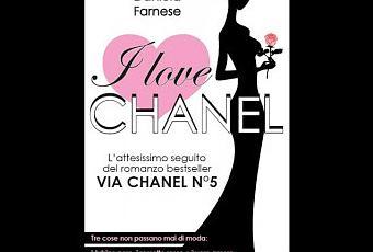 I Love Chanel