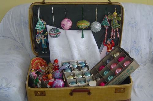 Viaggiare a Natale