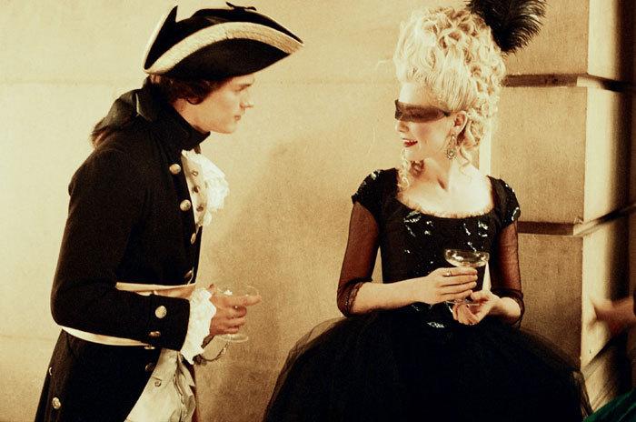 Come comportarvi al primo approccio? Seguite l'esempio di Maria Antonietta con il Conte di Fersen