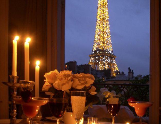 Cena_Romantica_Parigi_ChezMadeleine