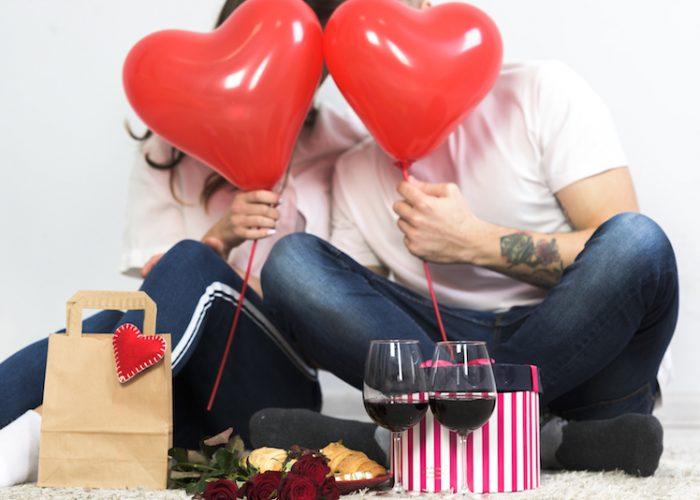 San Valentino e aspettative