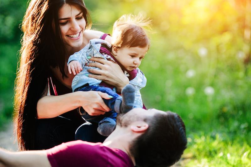 Costruire-una-famiglia-felice