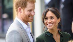 Harry e Meghan presto genitori