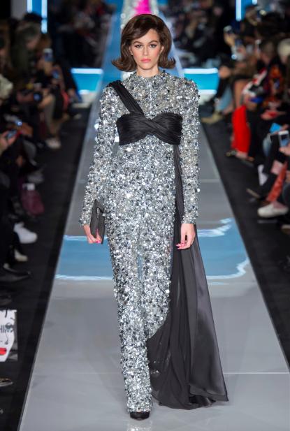 Tendenze moda autunno inverno 20182019 Madeleine H. La