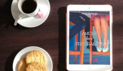 I romanzi di Anna Zarlenga…