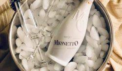 Sergio White di Mionetto, per un bianco Natale.