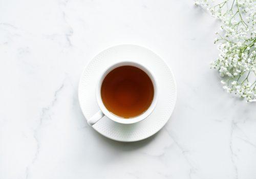 10 motivi per bere tè