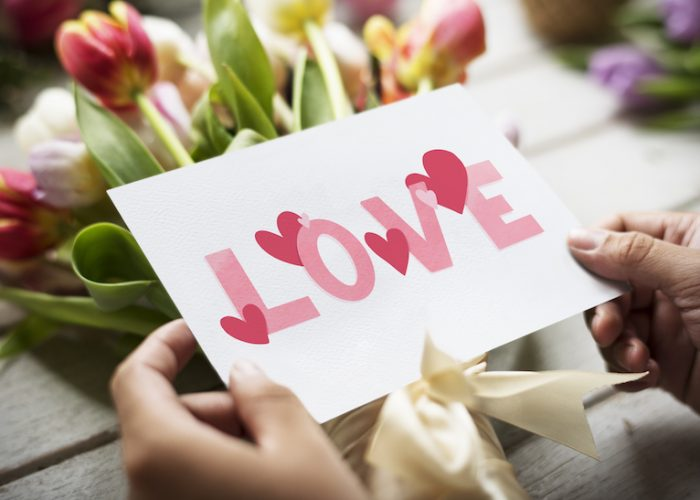 Buon San Valentino…