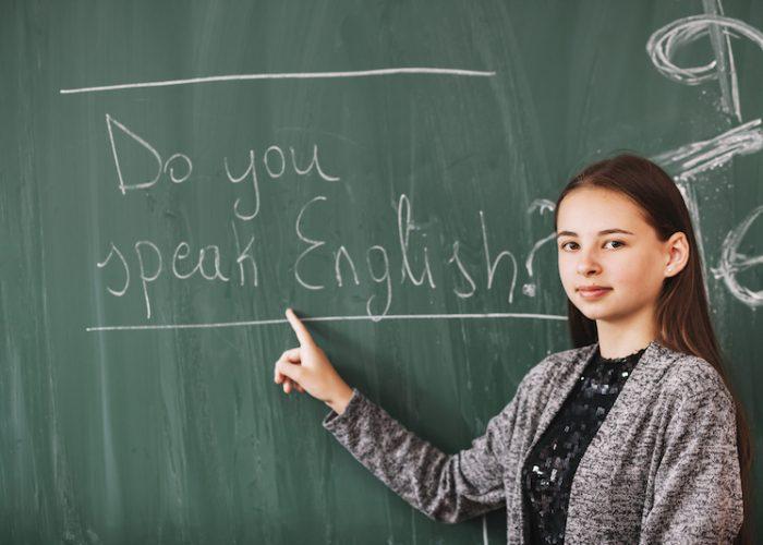 Perché scegliere una scuola bilingue
